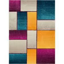 modern mid century rugs wayfair