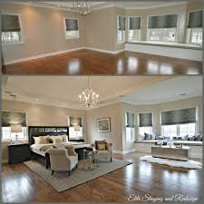 Staging Before And After Nj Luxury Home Staging Elite Staging And Design