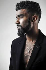 famous hair styles for tall mens image result for dark skin black man beard and hair dye