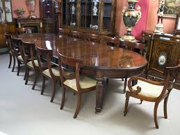 dnng extension dining room table seats 12 extending and chairs