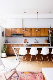 cuisine et blanc photos la cuisine blanche et bois en 102 photos inspirantes archzine fr