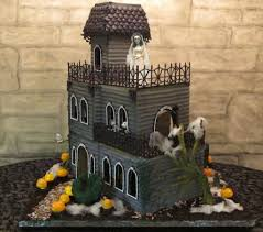 Home Design Outlet Center Haunted Gingerbread House Ideas