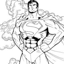 superman coloring book pages u2013 az coloring pages superman coloring
