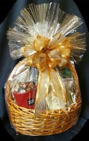 gift baskets for clients corporate gift basket with marketing materials see coffee mug on