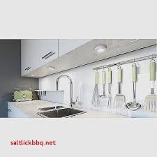 meuble cuisine en aluminium eclairage sous meuble cuisine a pile pour idees de deco de cuisine