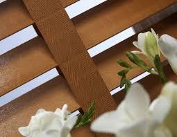 63mm wooden venetian blinds