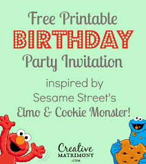 printable birthday cards elmo design free printable elmo birthday invitations 2 year old with