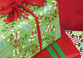 custom christmas wrapping paper custom printed gift wrapping paper wholesale custom printed gift