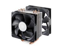cooler master cpu fan cooler master hyper 212 plus cpu cooler with 4 direct contact