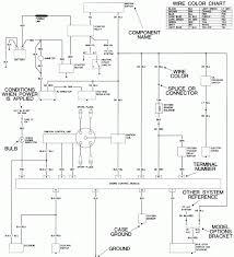 toyota wiring diagram symbols wiring diagram