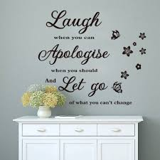 Wall Quotes For Living Room Inspirational Home Decorating