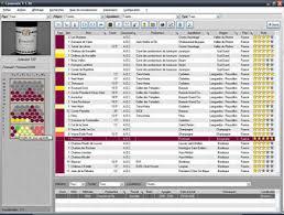 logiciel gestion cuisine cuisine logiciels gratuits