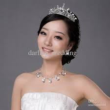 bridal tiara it would be amazing if everyone could afford a diamond bridal