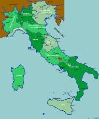 Pompeii Map Italy Kompass 50k Hiking Maps Stanfords