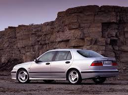 saab 9 5 specs 1997 1998 1999 2000 2001 autoevolution