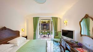 Hotel La Pergola Sorrento by Grand Hotel La Favorita Facilities Information About The Grand