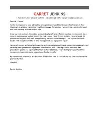 Best It Resume Examples by Trendy Maintenance Cover Letter 12 Supervisor Sample Cv Resume Ideas