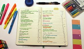 Bullet Journal Tips And Tricks by How To Color Code Your Bullet Journal Oh Hey Hannah