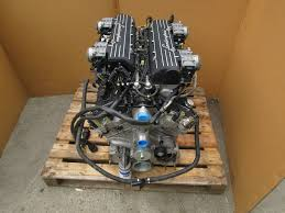 lamborghini v12 engine 04 lamborghini murcielago 1025 6 2l v12 complete engine 12k miles