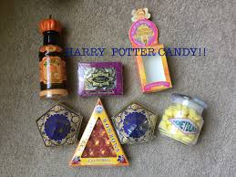 where to buy harry potter candy trying harry potter candy