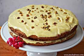 white chocolate cardamom cake peckish me