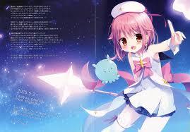 wish upon the pleiades car pleiadean houkago no pleiades zerochan anime image board