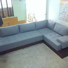Cer Sleeper Sofa For Delivery In Naga City Sofa Custommade Livingroom Furniture