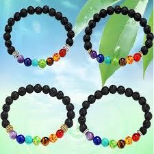 energy bracelet life images 7 chakra healing balance beads bracelet yoga life energy bracelet jpg