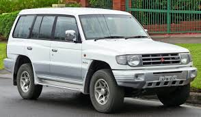 1999 mitsubishi montero sport xls 3999 deividbanerr 1999