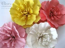 Handmade Flowers Paper - best 20 construction paper flowers ideas on pinterest