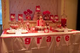 hello kitty table decorations ideas nice home design beautiful