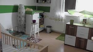 babyzimmer junge gestalten kinderzimmer roomtour update babyzimmer junge thema natur