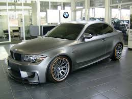 dark green bmw 1m sent to the shop for a new look matte grey ohhh page 5