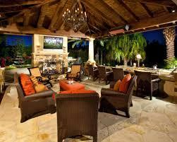 Outdoor Patio Design Outdoor Entertainment Houzz