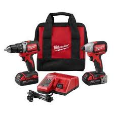 home depot black friday 2016 milwaukee tools power tool combo kits power tools the home depot