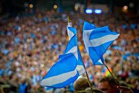 st andrew u0026 the saltire the scottish flag visitscotland