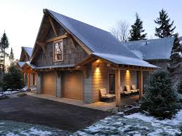 barn garage designs plans apartment detached style house with