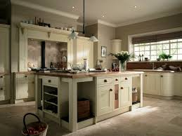 Interior Design In Kitchen Perfect Red Country Kitchen Cabinet Design Ideas For Small Space