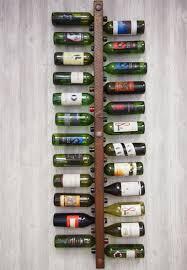 18 elegant and creative handmade wine holders style motivation
