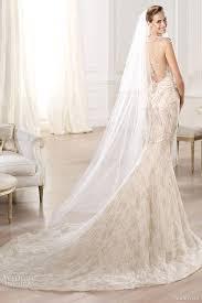 Pronovia Wedding Dresses Atelier Pronovias 2014 Wedding Dresses Wedding Inspirasi