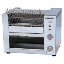 Conveyor Toaster Oven Tcr10 Conveyor Toaster 10 Amp