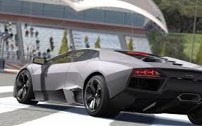 lamborghini gray carbon grey lamborghini forza motorsport 3 wallpaper