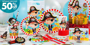 pirate party pirate party supplies pirate theme party theme