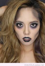 best 25 simple zombie makeup ideas on pinterest zombie
