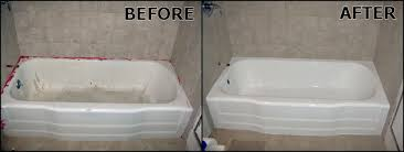 Bathtub Liners Reviews Reglazing Bathtubs Reviews Laura Williams