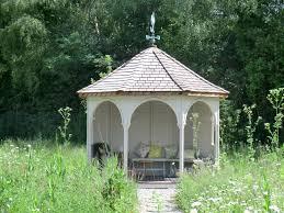 Summer House In Garden - add your own garden hideaway chelsea summerhouses traditional