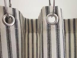 Vertical Striped Shower Curtain Striped Shower Curtain Free Home Decor Oklahomavstcu Us