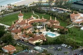 inside donald trump s vast portfolio of private homes ny daily news