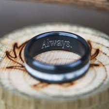 wedding ring engraving custom ring engraving staghead designs design custom wedding