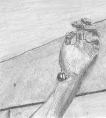 arisos paintingblog pencil